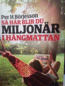 Så här blir du miljonär i hängmatten - bokrecension