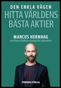 Lär strategin som bygger på värdeaktier. Fokus mot svenska aktier, inte internationella.