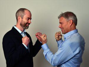 Fighten Hernhag Talving
