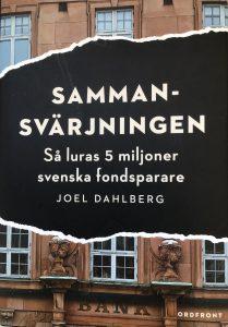 Sammansvärjningen av Joel Dahlberg