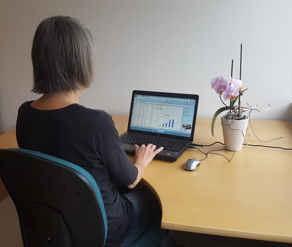 investeringsundersköterskan