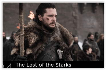 HBO med game of thrones testat