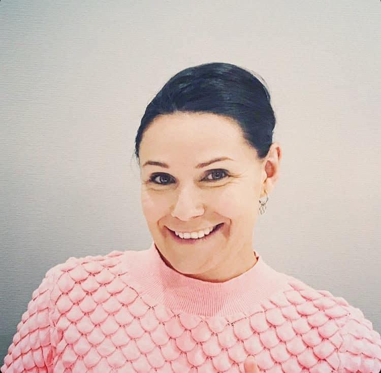Patricia Hjärtner