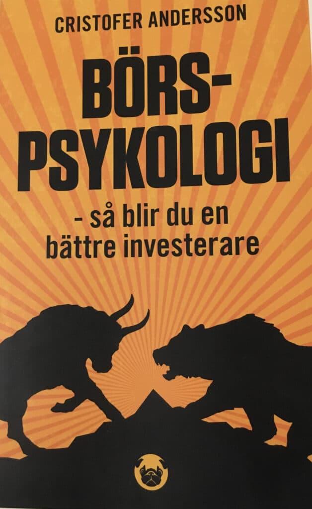Skotomisation är tydligen en sorts passiv konfirmationsbias, det vill säga vi ser det vi vill se eller vill tro. Det och annat får vi lära oss i boken Börspsykologi - så blir du en bättre investerare. Boken är dessutom full av fiktiva exempelberättelser på hur börspsykologi påverkar oss.